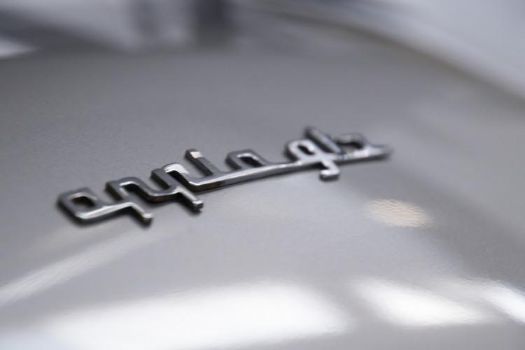 1958 Lancia Appia GTZ 27