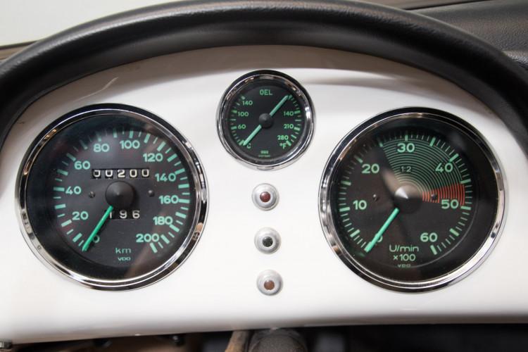 1955 Porsche 356 pre-A Speedster 13