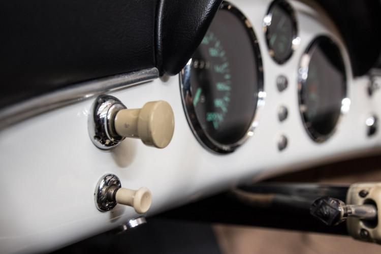 1955 Porsche 356 pre-A Speedster 14