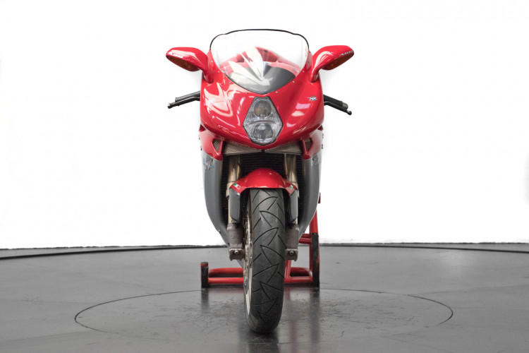 "2004 MV Agusta F4 AGO ""Limited Edition"" 1"