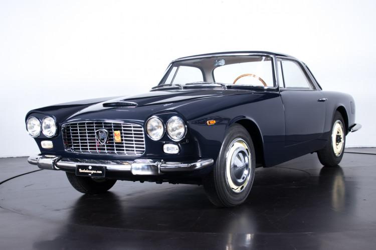 1963 Lancia Flaminia GT 2.5  Touring 3C 0