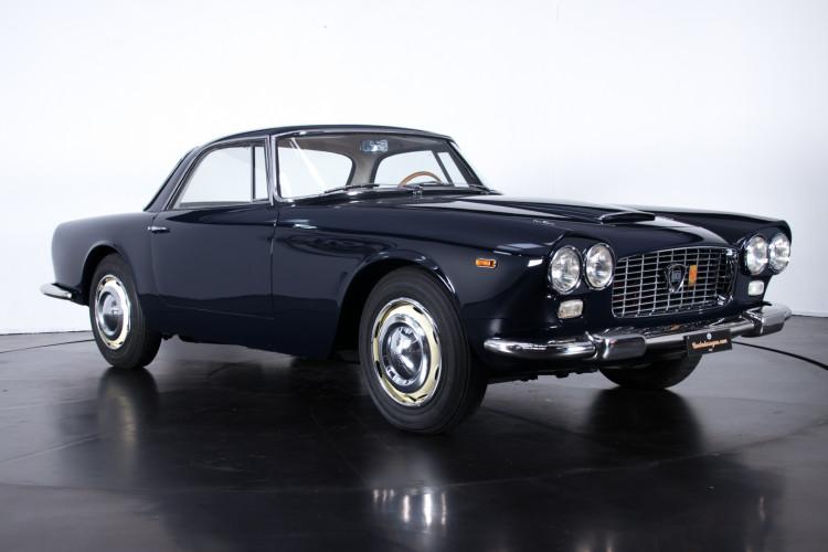 1963 Lancia Flaminia GT 2.5  Touring 3C 7