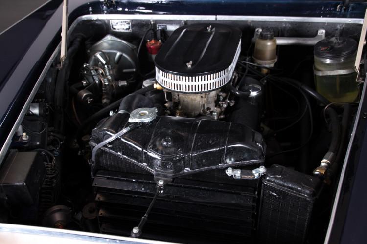 1963 Lancia Flaminia GT 2.5  Touring 3C 33