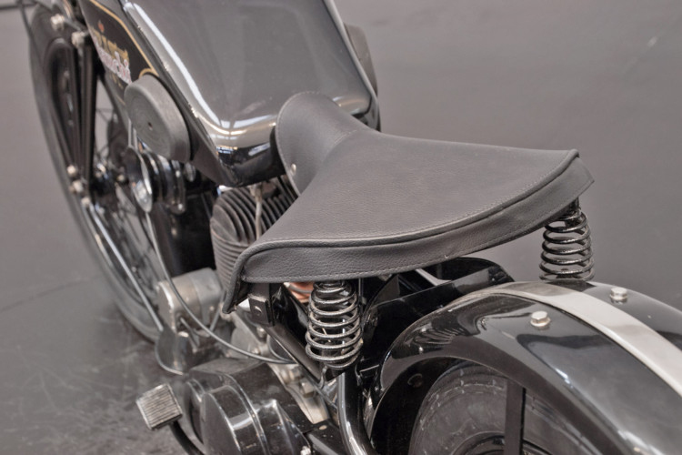 1940 Bianchi 350 7