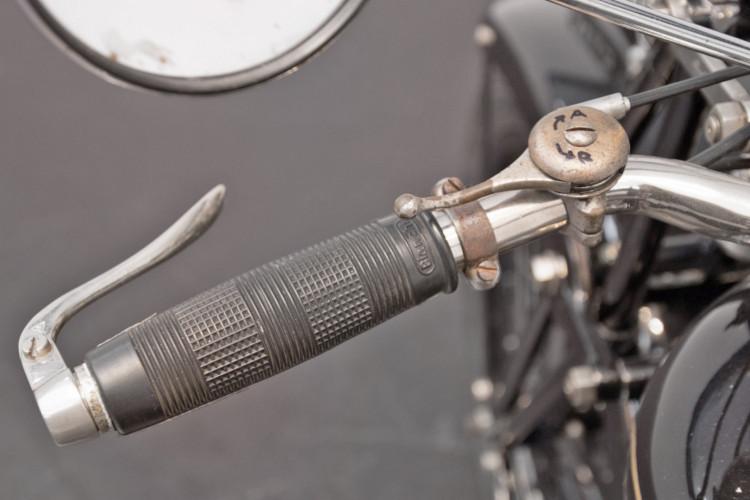 1940 Bianchi 350 8