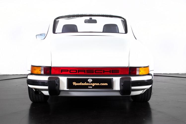 1973 Porsche 911 Carrera 2.7 3
