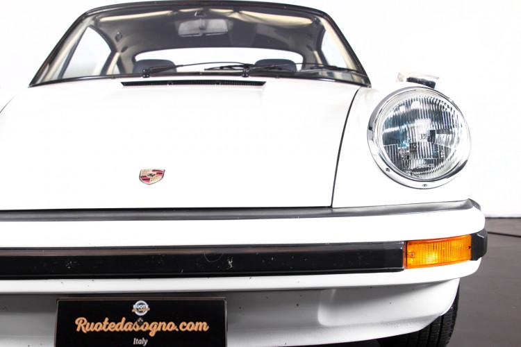 1973 Porsche 911 Carrera 2.7 10
