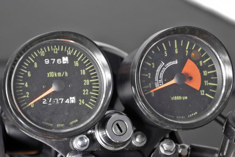 1972 Kawasaki 750 11