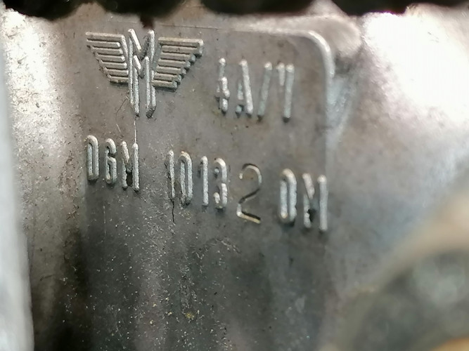 1972 MALANCA 50 18