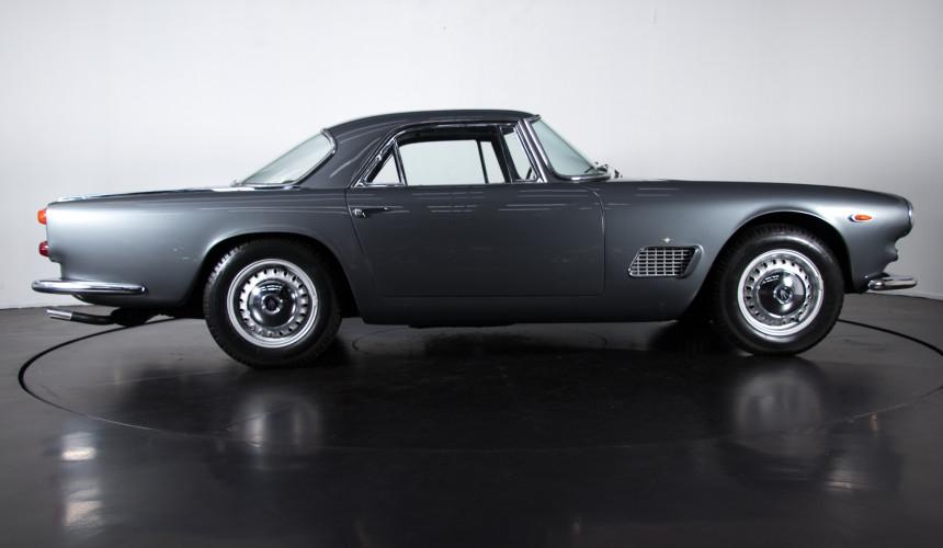 1962 Maserati 3500 GT I 6