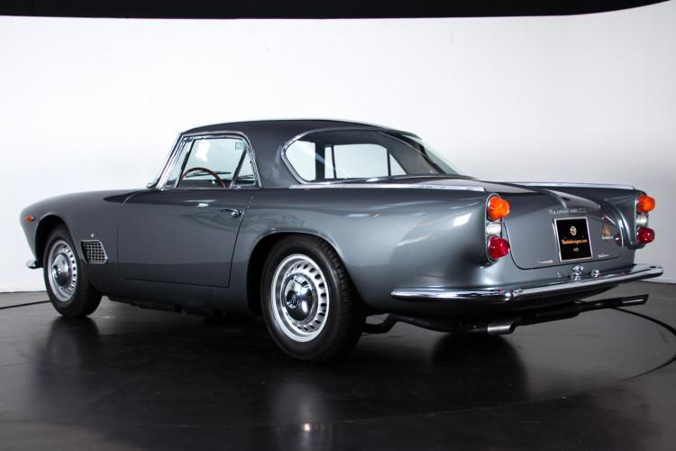 1962 Maserati 3500 GT I 2