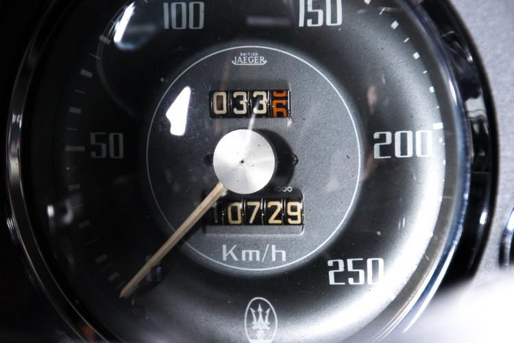 1962 Maserati 3500 GT I 16