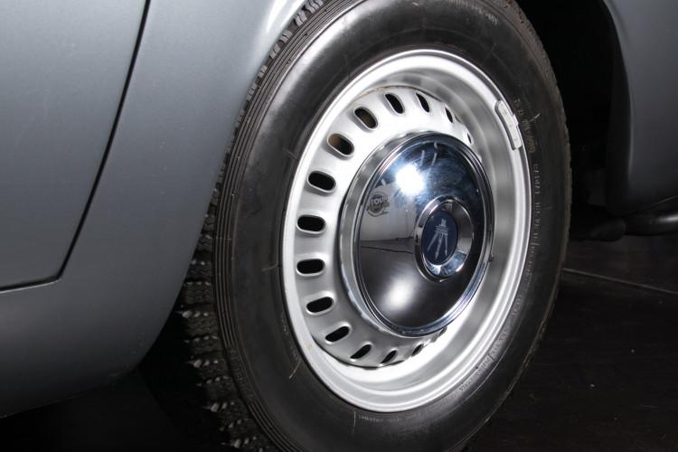 1962 Maserati 3500 GT I 33