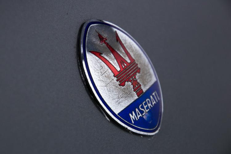 1962 Maserati 3500 GT I 38