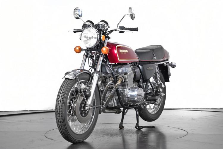 1976 Honda 750 SS 1