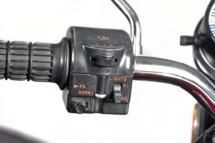 1976 Honda 750 SS 13