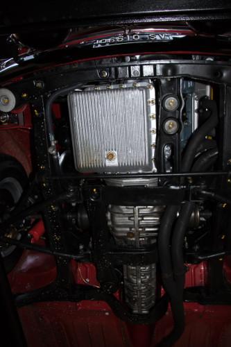 1970 Lancia Fulvia HF 1.6 - Gruppo 4 35