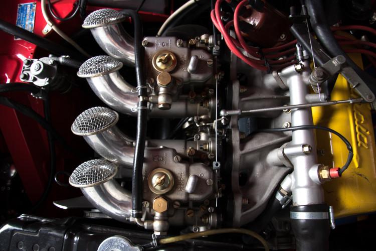 1970 Lancia Fulvia HF 1.6 - Gruppo 4 33