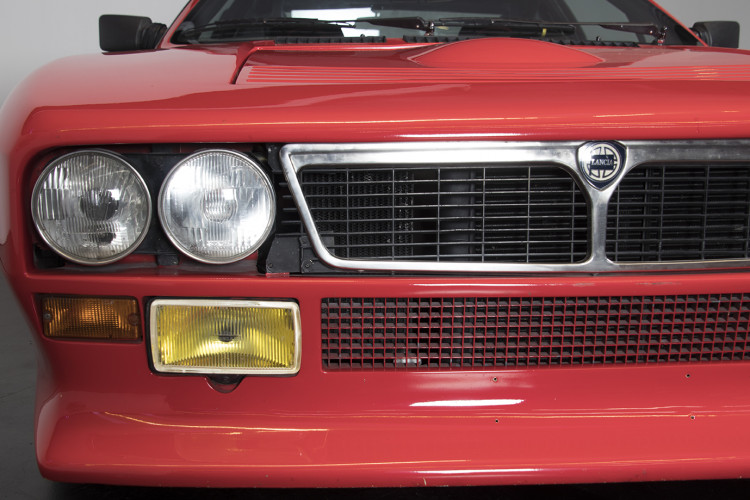 "1982 Lancia Rally 037 ""stradale"" 16"