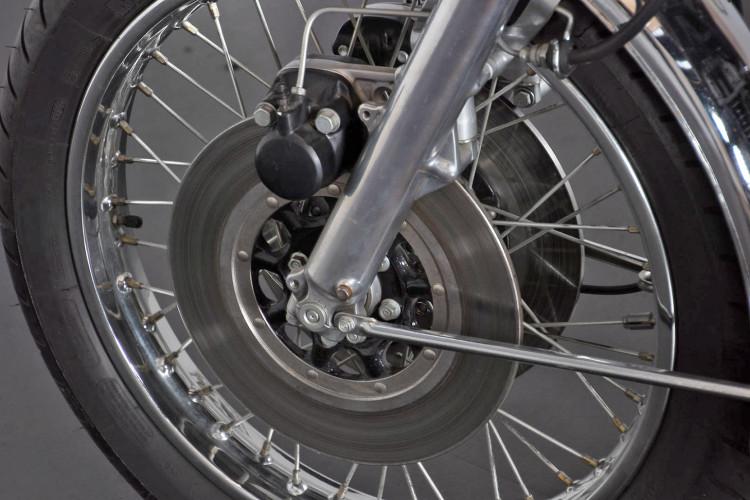 1977 Honda CB 750 K 8