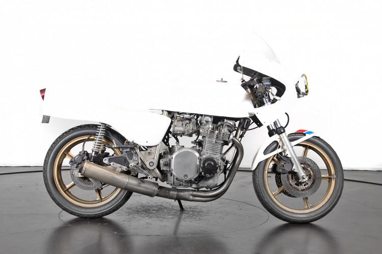 1979 Kawasaki Segoni 1200 2