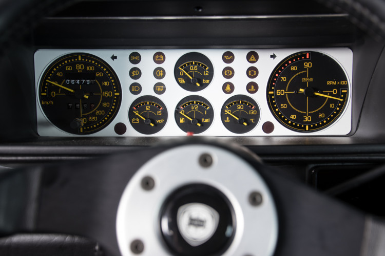 """1994 Lancia Delta HF integrale evoluzione (evo2)  """"Dealers Collection"""" - Limited Edition 18"""