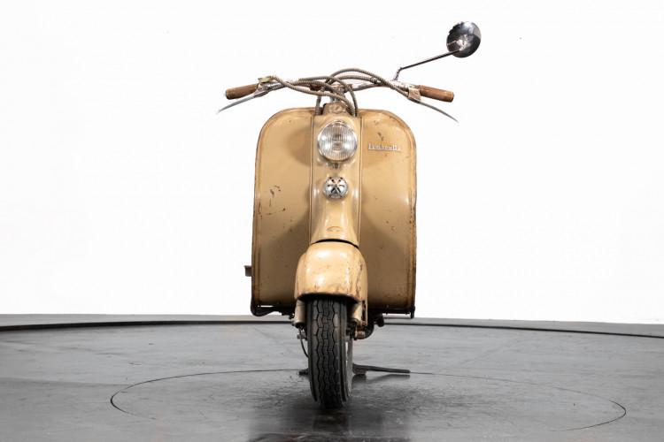 1952 Innocenti Lambretta LC 3