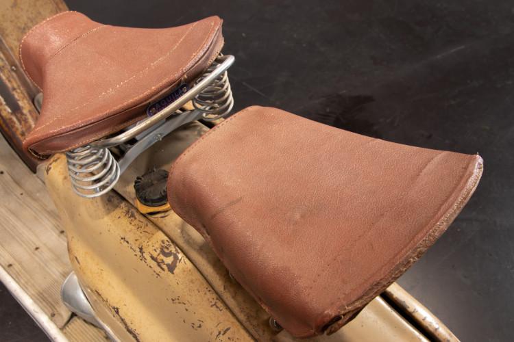 1952 Innocenti Lambretta LC 10