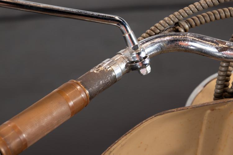 1952 Innocenti Lambretta LC 12