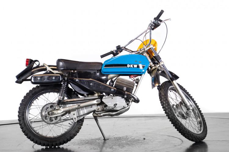 1972 DKW 125 4