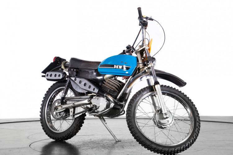 1972 DKW 125 5
