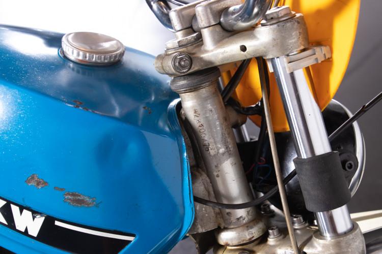 1972 DKW 125 17