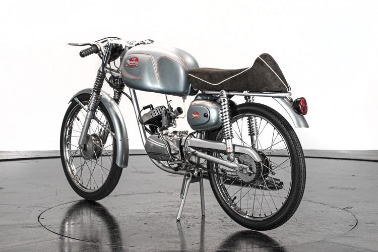 1972 Mondial Nova 1
