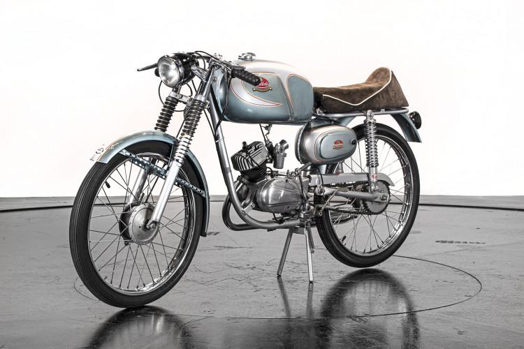 1972 Mondial Nova 5