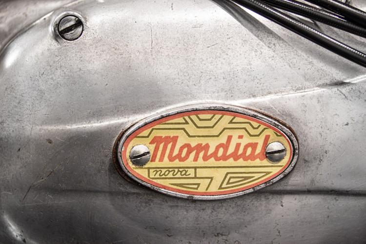 1972 Mondial Nova 11