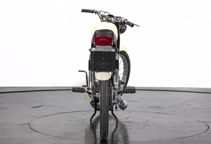 1954 Laverda 75 Sport 3