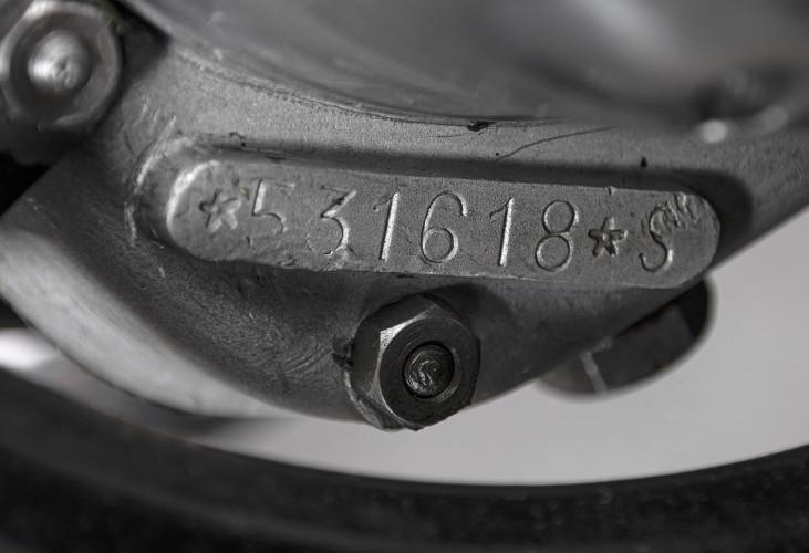 1954 Laverda 75 Sport 19