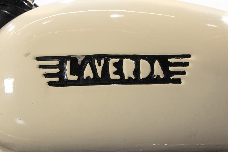 1954 Laverda 75 Sport 20