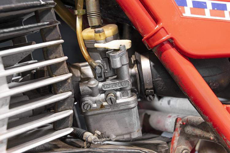 1981 Fantic Motor TX 250 16