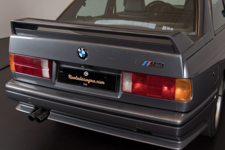 "1990 BMW M3 e30 - ""JOHNNY CECOTTO"" 6"