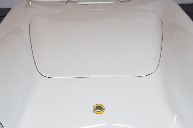 1962 Lotus Elite  8