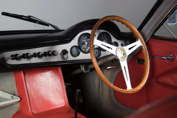 1962 Lotus Elite  14