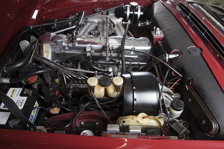 1985 Mercedes-Benz 280 SL 21