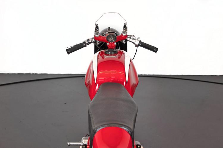 1962 Moto Morini 175 Sprint 4T 4