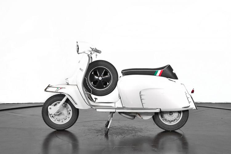 1967 Innocenti Lambretta 150 Special 0