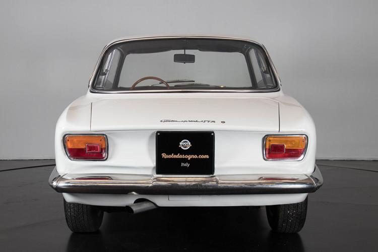 1967 Alfa Romeo GTA 1600 Stradale 9