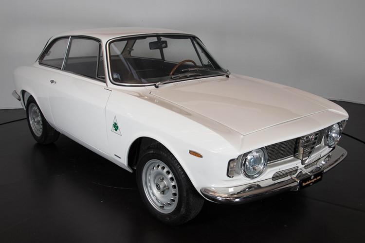 1967 Alfa Romeo GTA 1600 Stradale 5