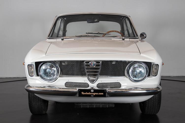 1967 Alfa Romeo GTA 1600 Stradale 1