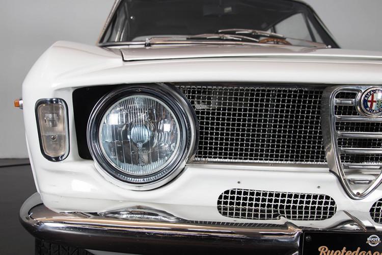1967 Alfa Romeo GTA 1600 Stradale 3