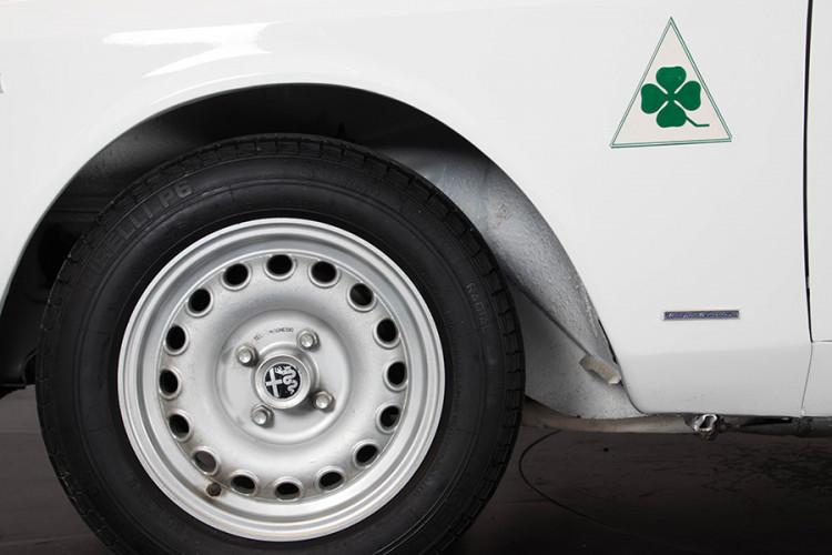 1967 Alfa Romeo GTA 1600 Stradale 14
